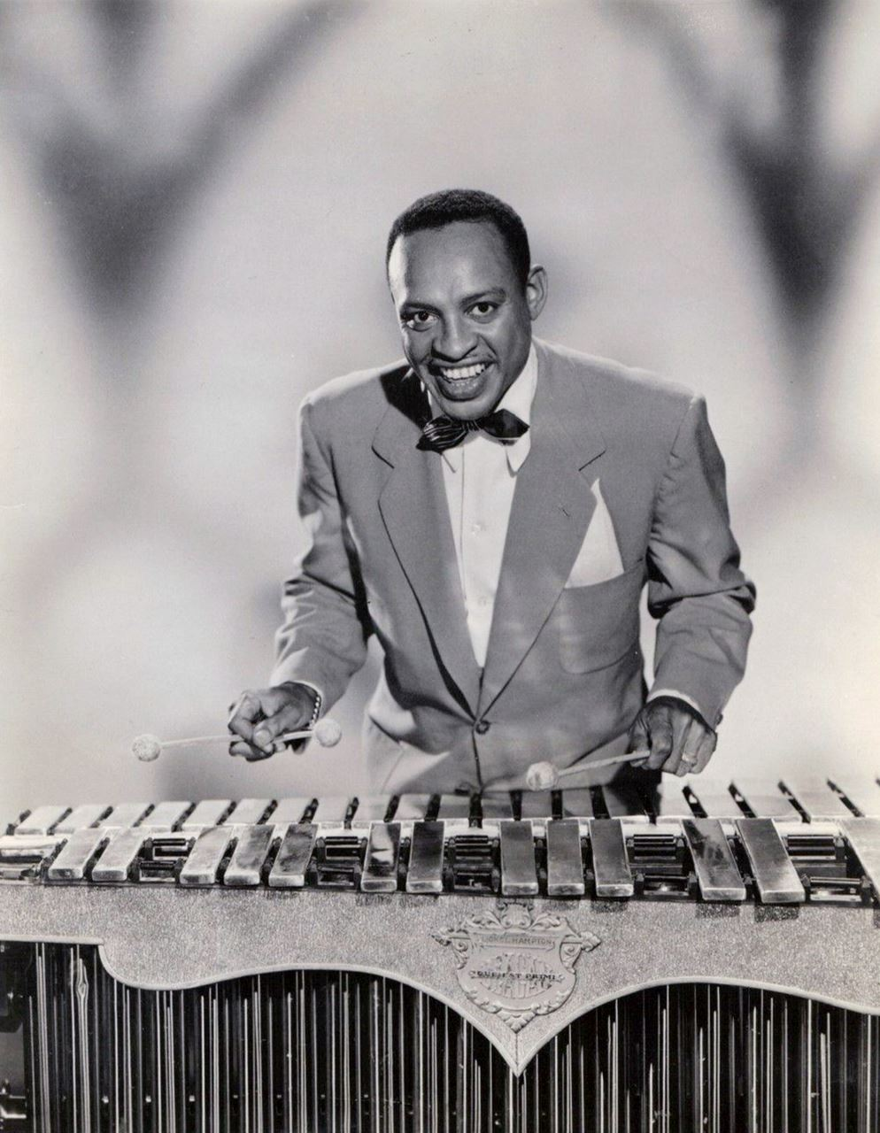 Picture of Lionel Hampton