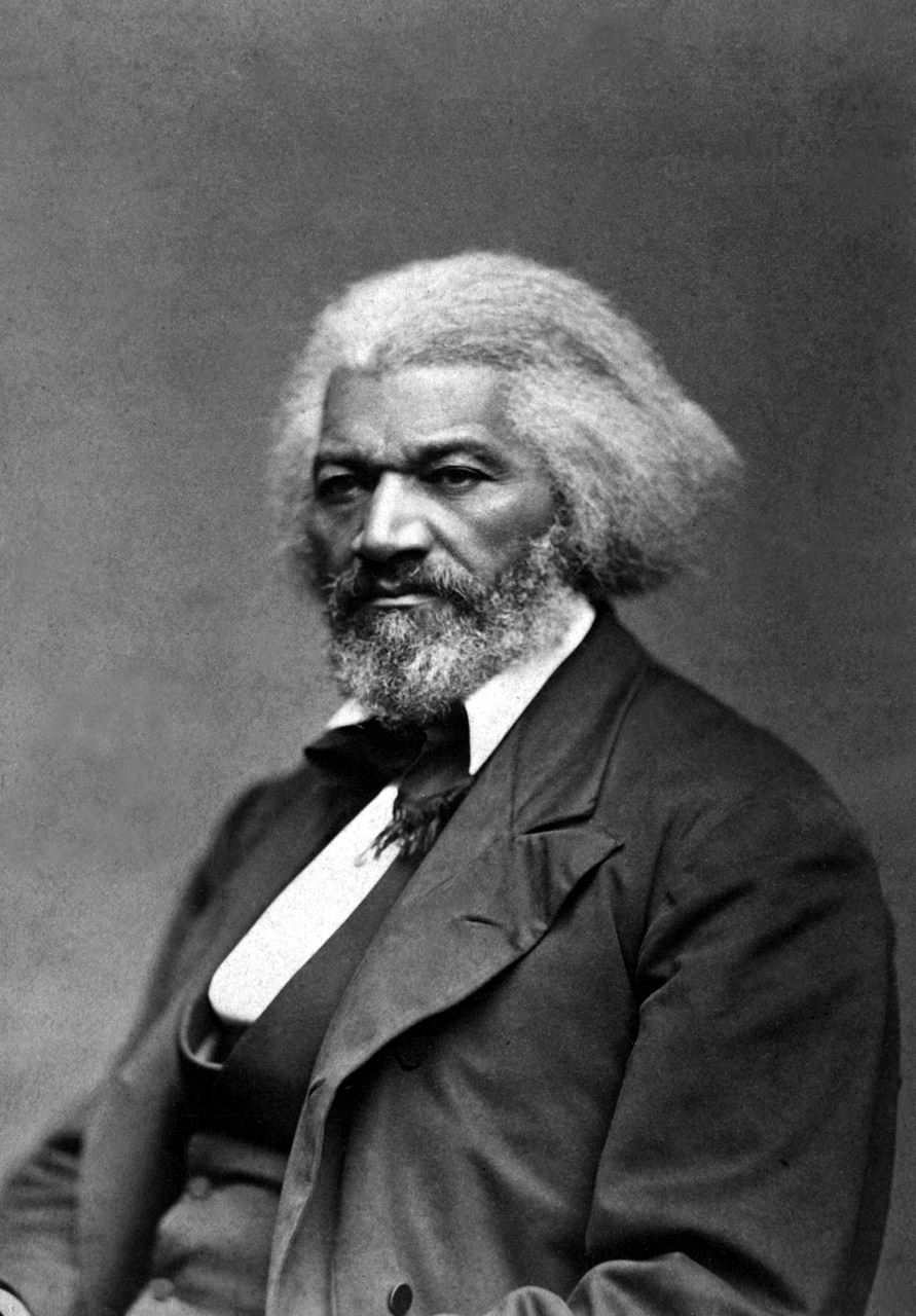 Picture of The Nature of Remarkable People - An Analysis of Frederick Douglass