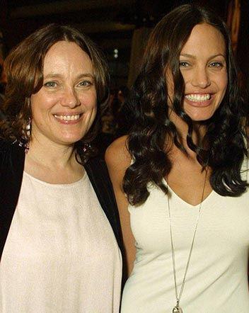 Angelina Jolie My Hero