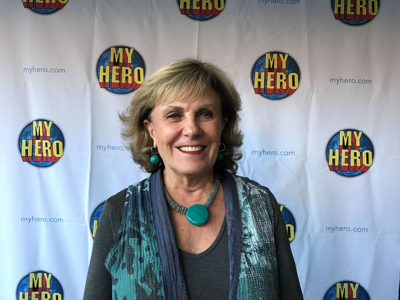 Picture of LAGUNA BEACH HONORS ITS HEROES AT 2018 HERO FEST