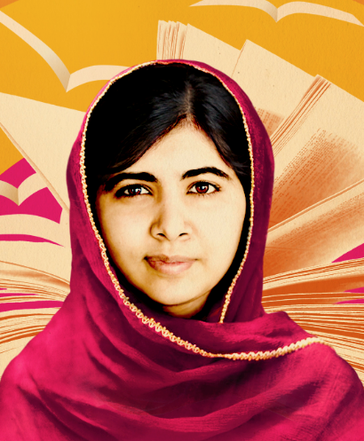 Picture of He Named Me Malala - Official Trailer