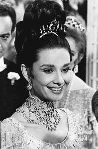 Picture of Woman Hero: Audrey Hepburn My Fair Lady