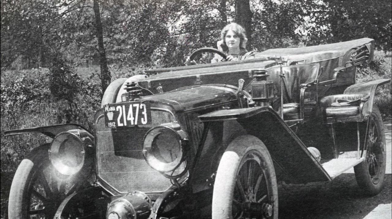 Picture of Women At the Wheel: Stories of remarkable women shattering cultural roadblocks and gendered assumptions