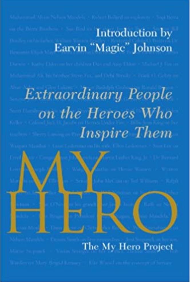 The MY HERO Project