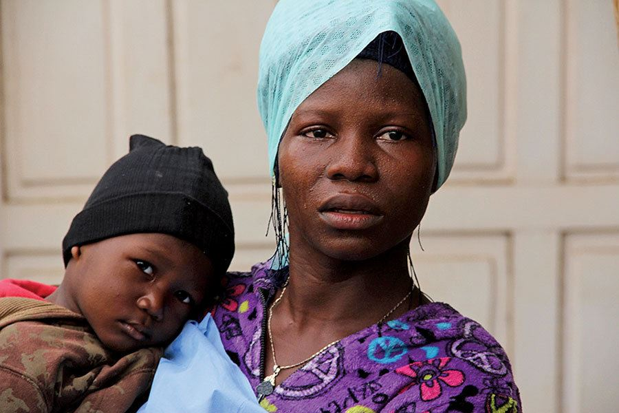 Picture of In 'Survivors' documentary on Ebola, Sierra Leoneans finally have their say