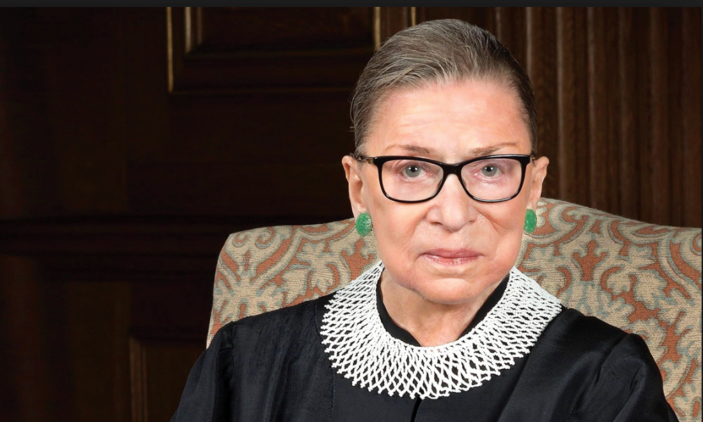 Picture of RBG [Trailer]