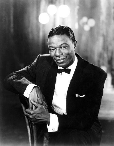 Picture of Nat King Cole: An Unlikely Hero