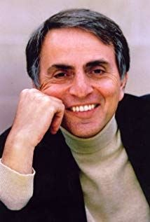 Picture of Carl Sagan