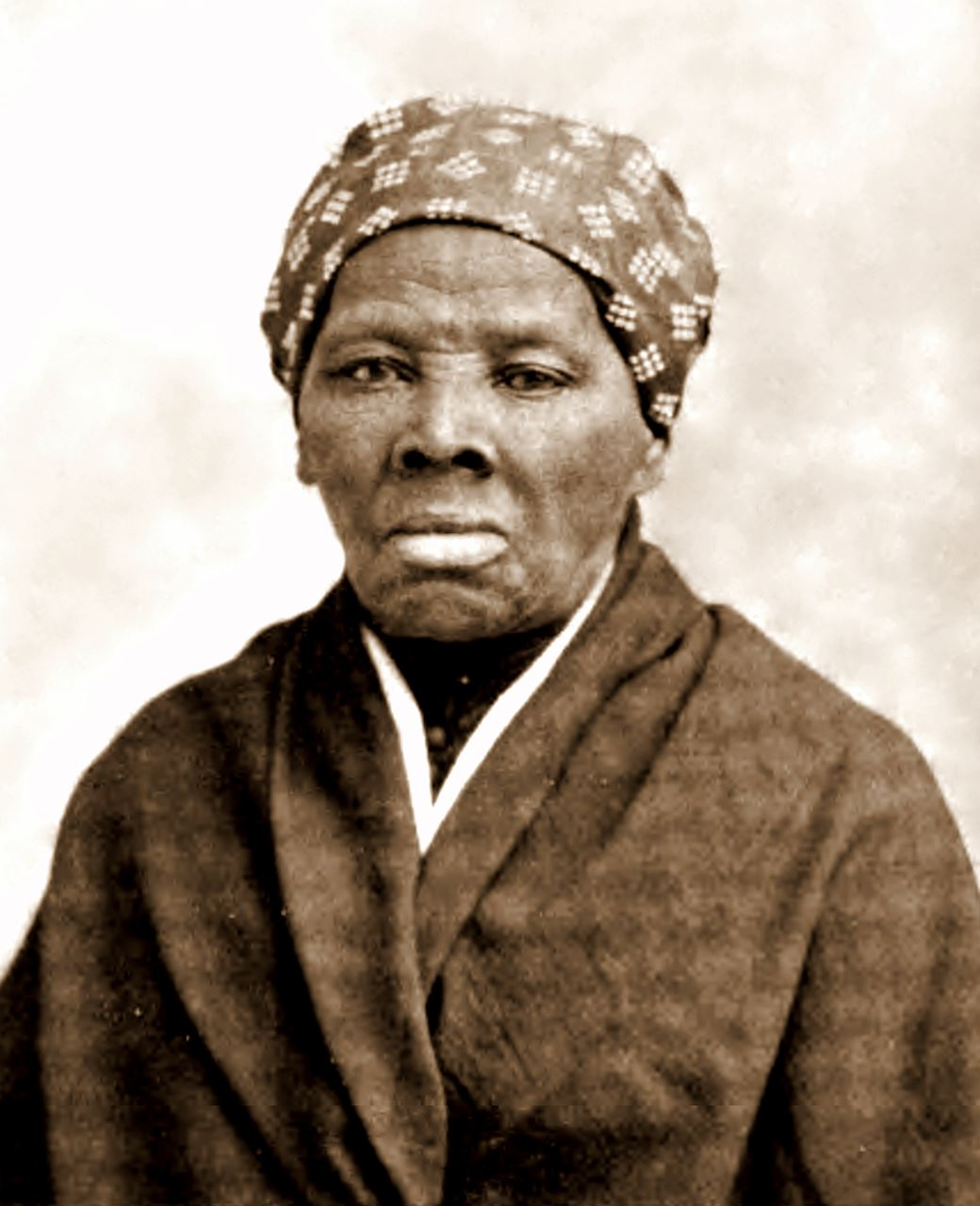 Picture of Harriet Tubman