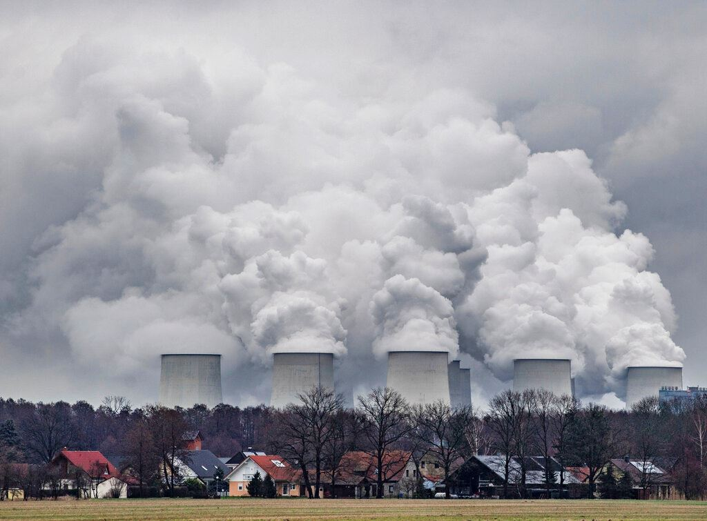 Picture of Climate fight: Germany sets 2038 deadline to end coal use