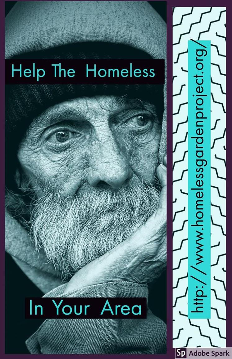Picture of Help the Homeless by Zephy