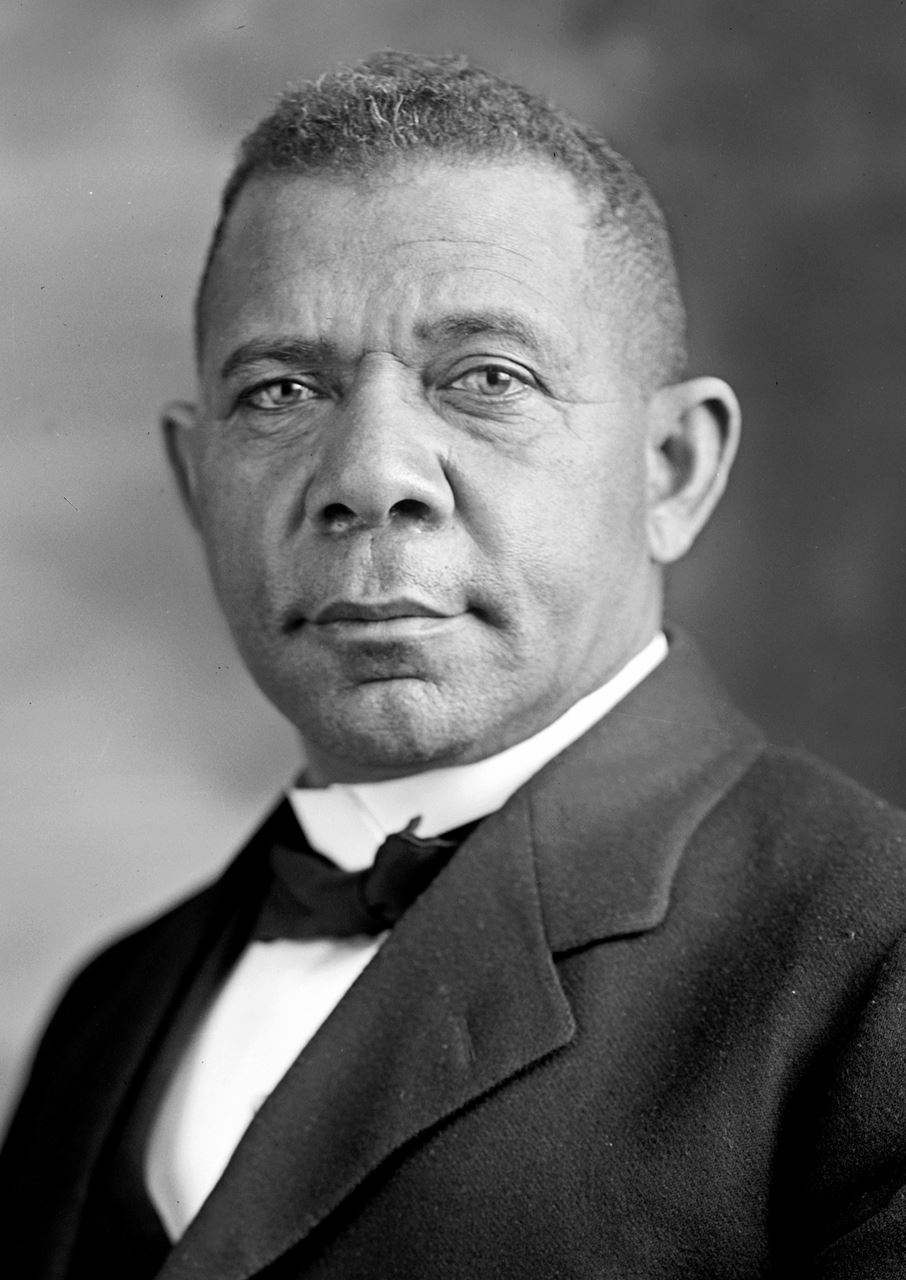Picture of Booker T. Washington