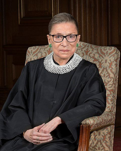 Picture of Ruth Bader Ginsburg
