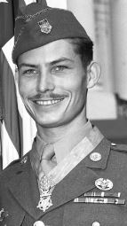 Picture of Desmond Doss