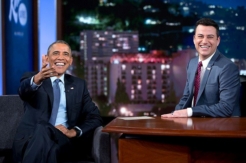 Picture of Jimmy Kimmel