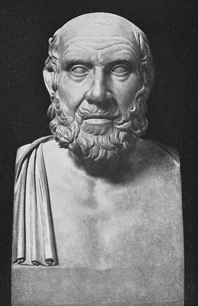Picture of Hippocrates