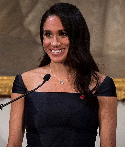Picture of Meghan Markle