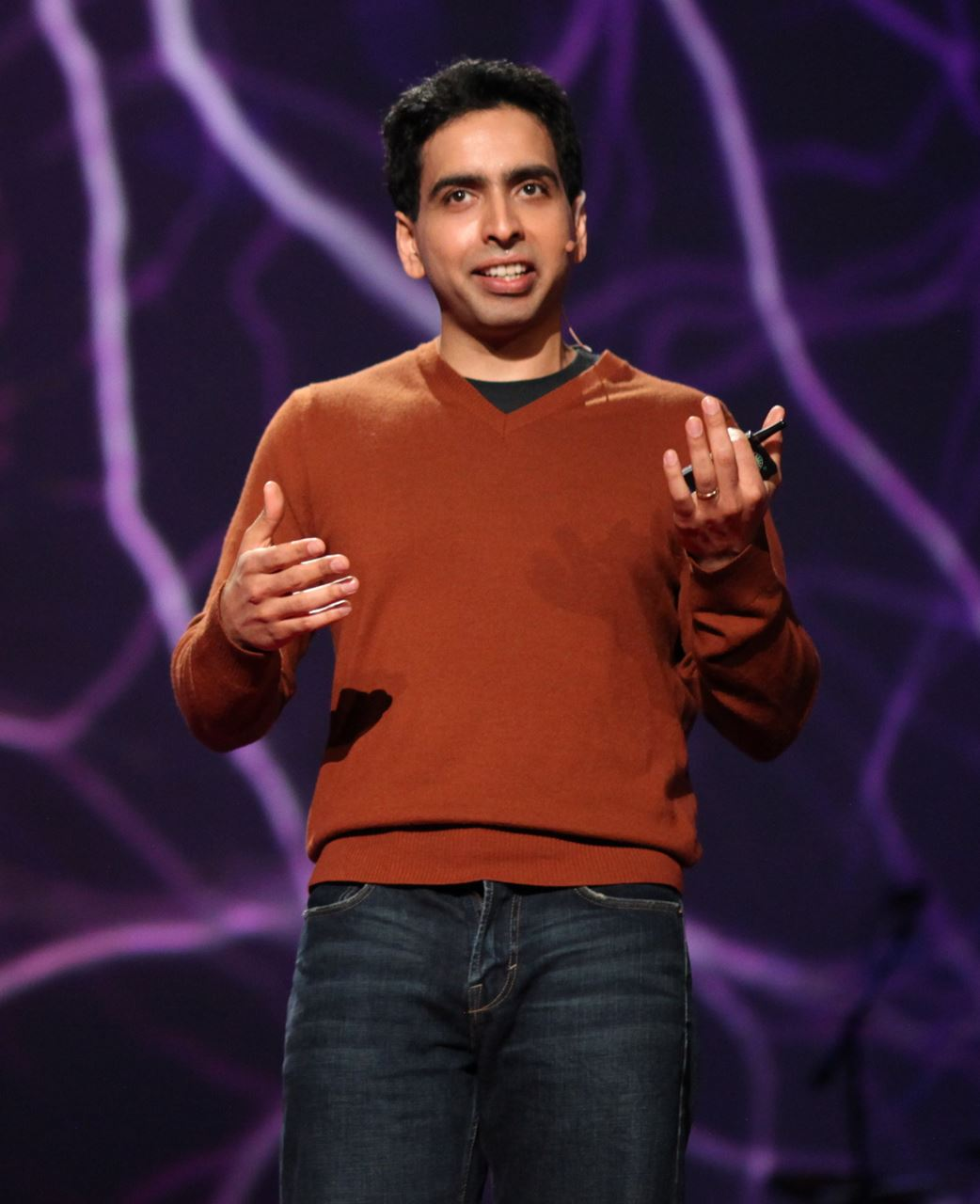 Picture of Salman (Sal) Khan