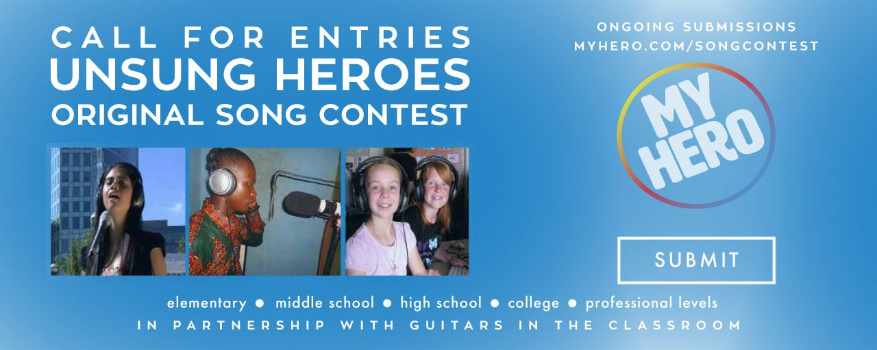 Song Contest 2019 | MY HERO