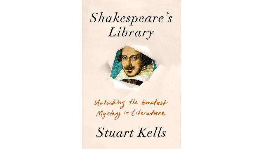 Picture of 'Shakespeare's Library' imagines the Bard's bookshelves