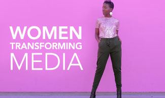 Picture for category Women Transforming Media Films