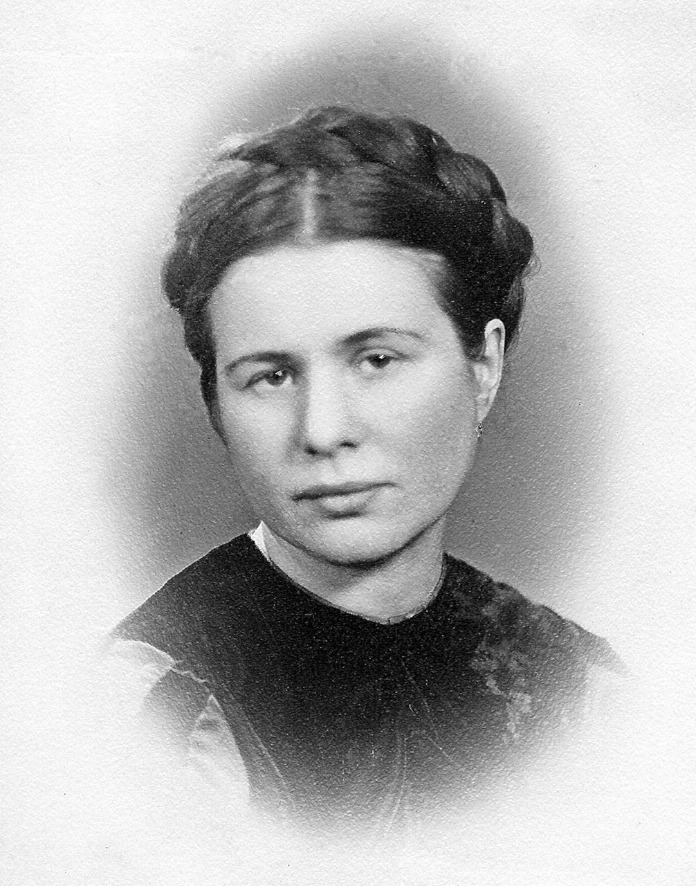 Picture of Irena Sendler