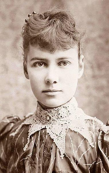 Picture of Nellie Bly