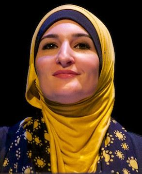 Picture of Linda Sarsour
