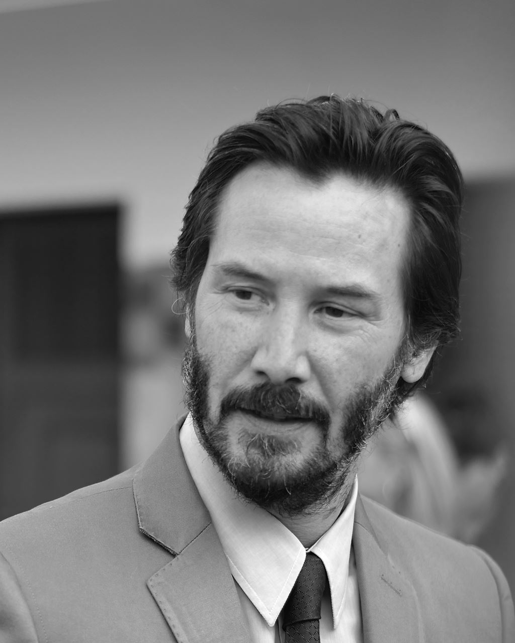 Picture of Keanu Reeves