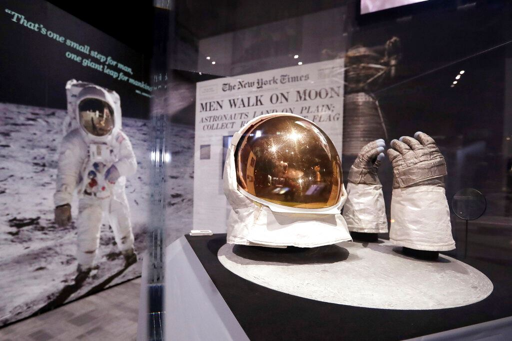 Picture of Don't recall Apollo 11? Global festivities have you covered