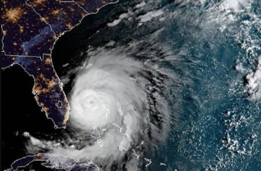 Picture of The ethics of stopping hurricanes: 3 questions