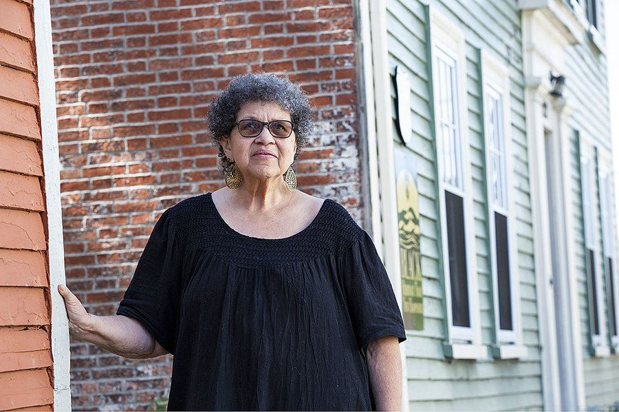 Picture of Black history in plain sight: One woman's quest to topple stereotypes