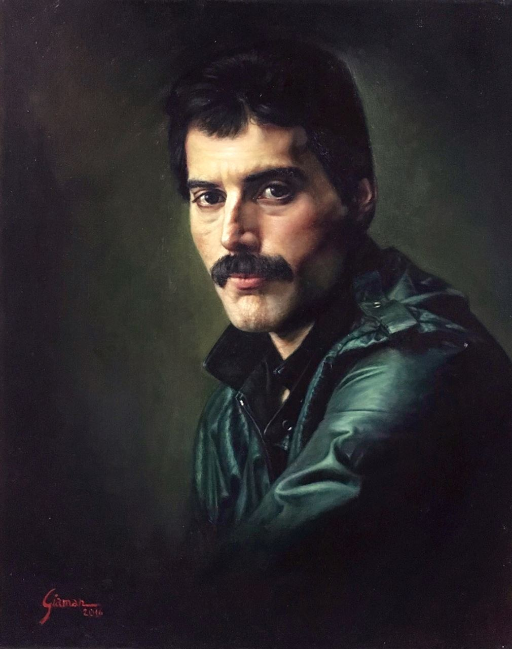 Picture of Freddie Mercury