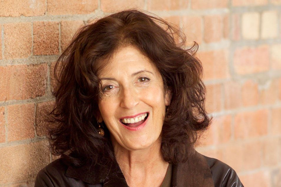 Picture of Anita Roddick