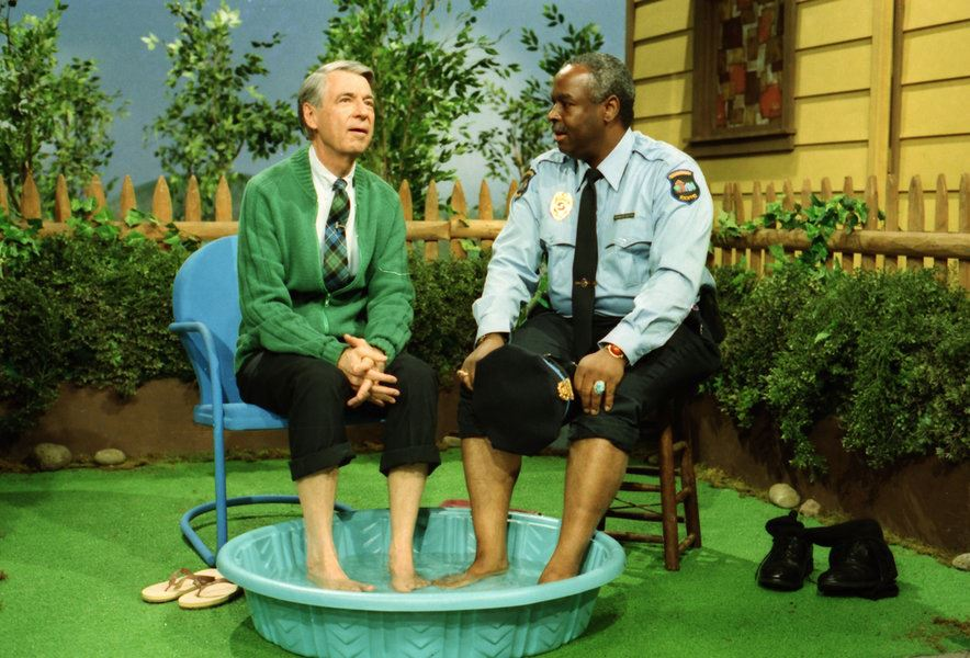 Picture of Rediscovering Mr. Rogers