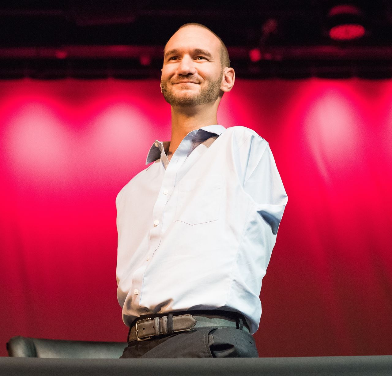 Picture of Nick Vujicic