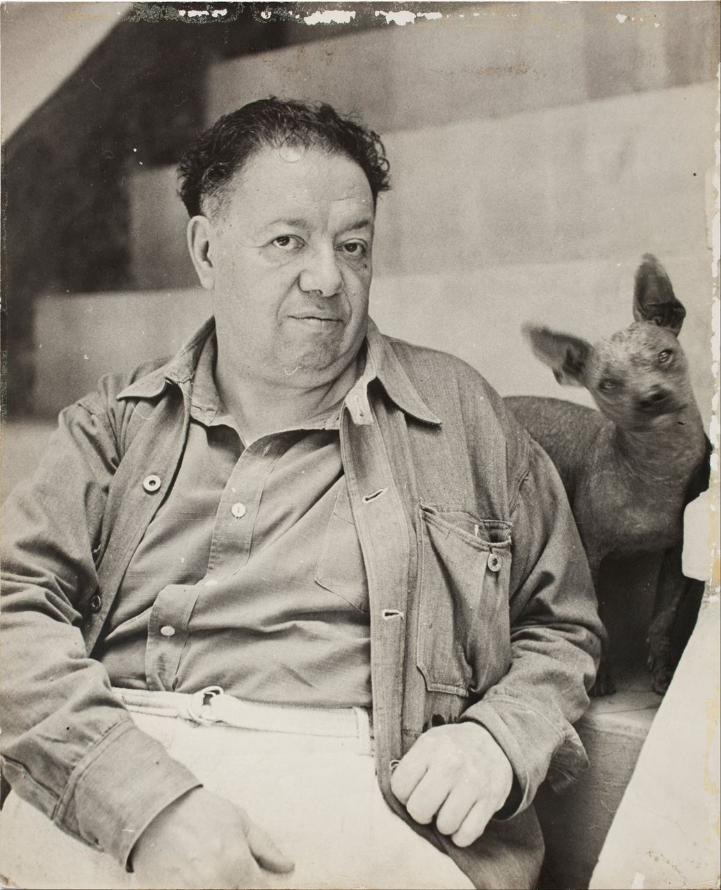 Picture of Diego Rivera