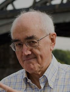 Picture of James Burke