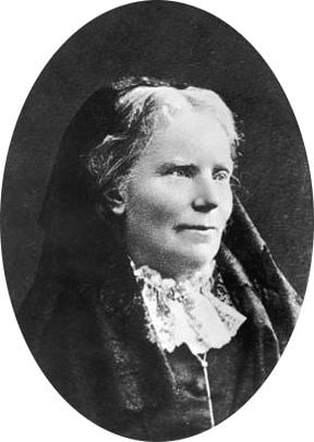 Picture of Elizabeth Blackwell