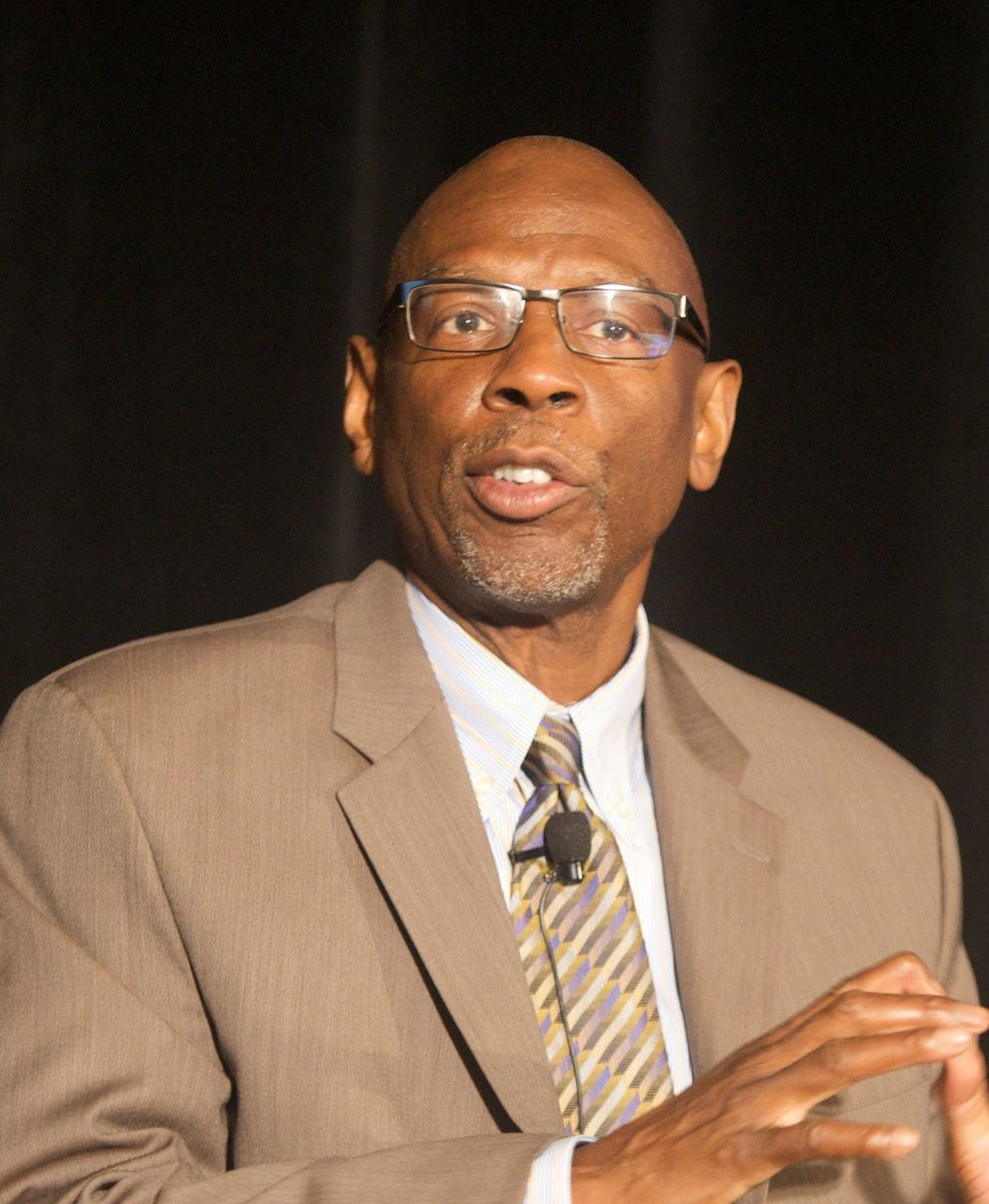 Picture of Geoffrey Canada