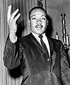 Picture of Freedom Hero: Martin Luther King Jr.
