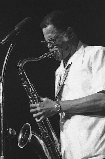 "Picture of Dexter Gordon Documentary - ""More Than You Know"""