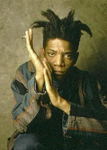 Picture of Jean-Michel Basquiat