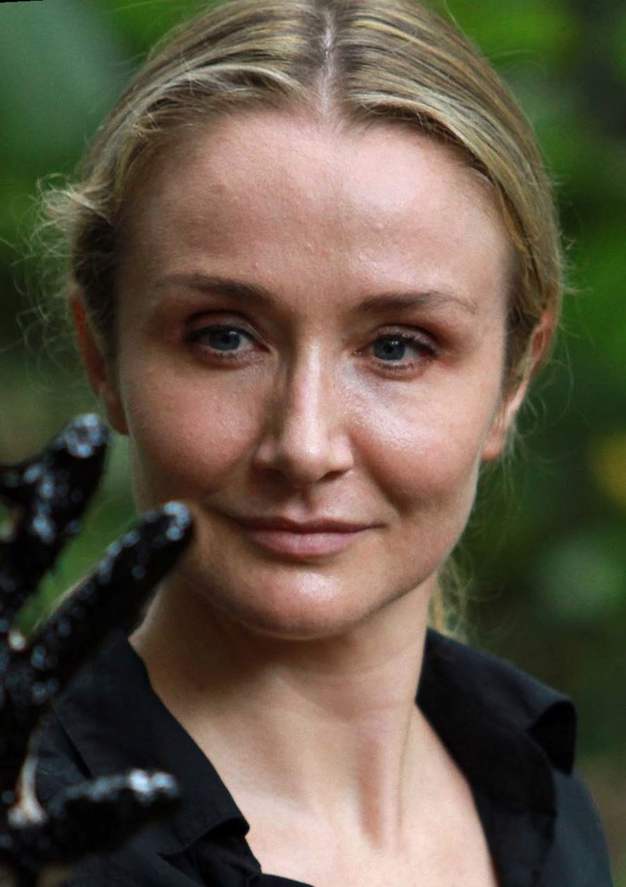 Picture of Alexandra Cousteau