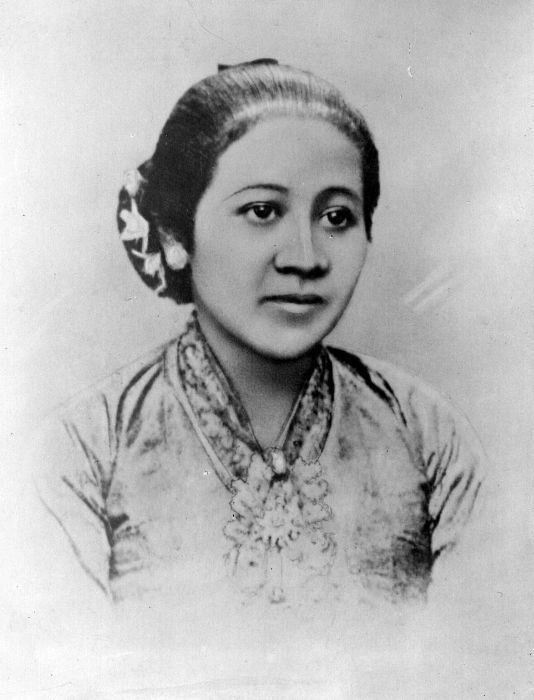 Picture of Raden Adjeng Kartini
