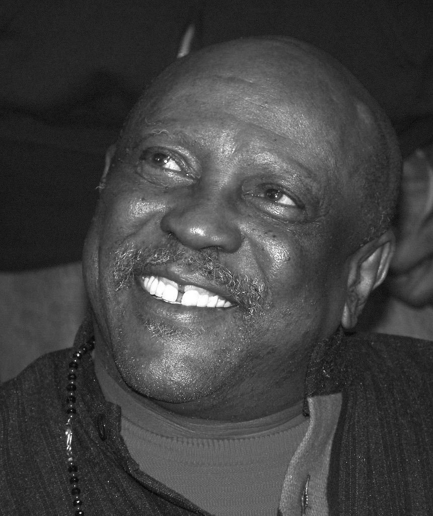 Picture of Louis Gossett, Jr.