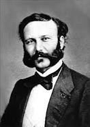 Picture of MyHero Audio on Henry Dunant