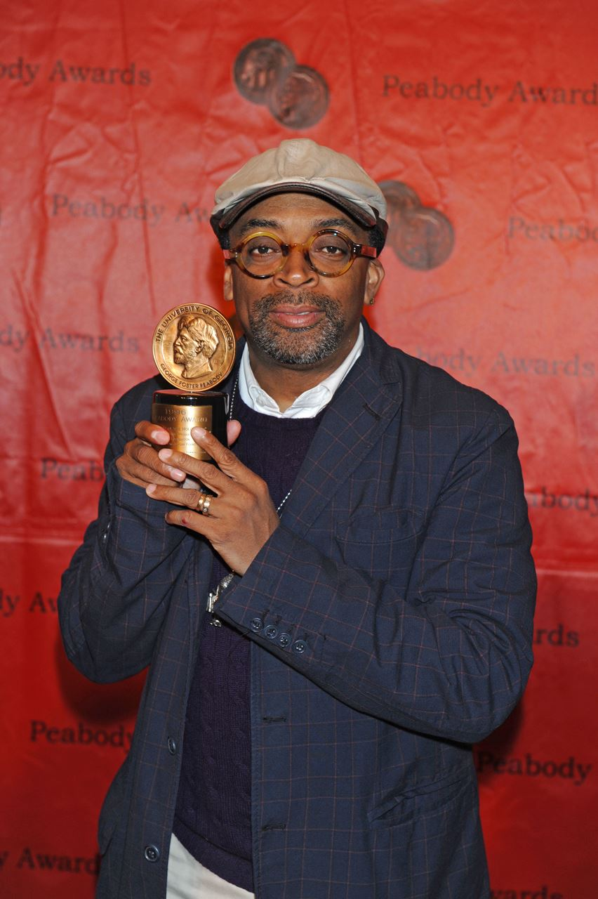 Picture of Spike Lee