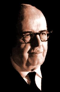 Picture of Bernardo Houssay