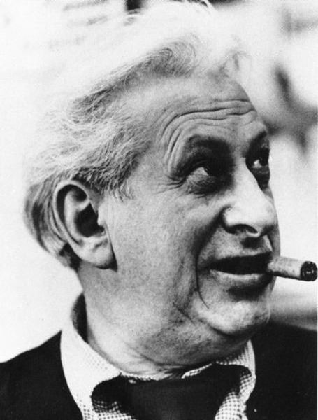 Picture of Studs Terkel